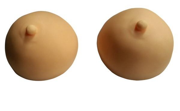 Brust Imitation