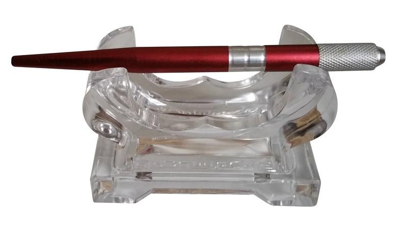 Ablage für Pen micro Blading