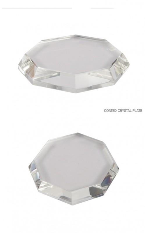 Spezielle Kleber-Basis Prisma/Glas