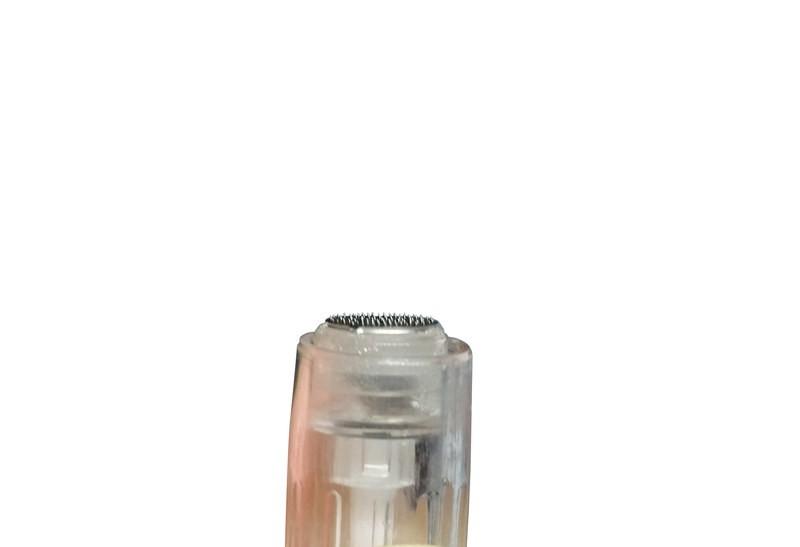 Nano Needling Modul 120 er pin Bajonettverschluß