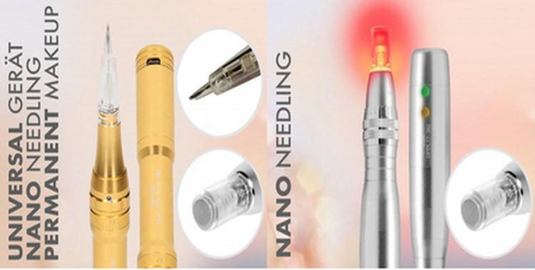 "Set PMU/ Nano Needling ""LUX""®"