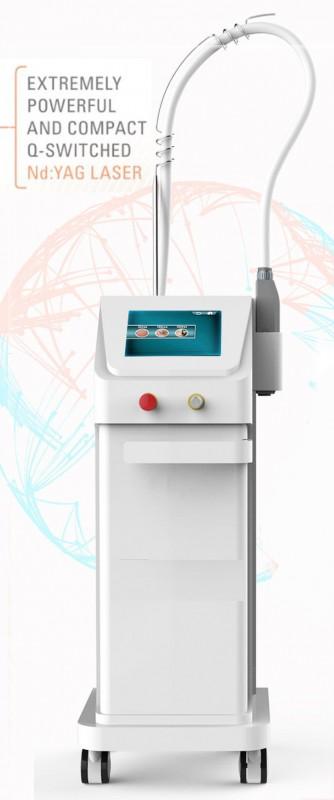 PQ1 Q - ND YAG Laser System