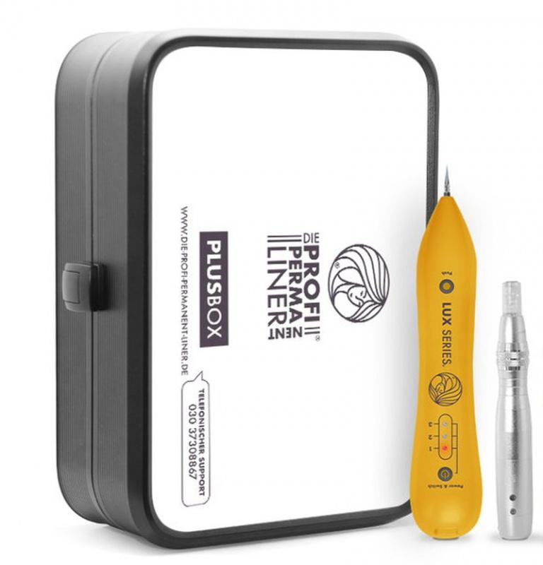 "Variante III Plus Box Premium Gerät Plasma Lifting ""Lux"""