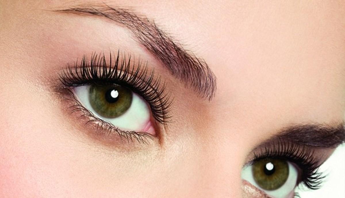 Augenbrauen- u. Wimpernfarbe Nr.5
