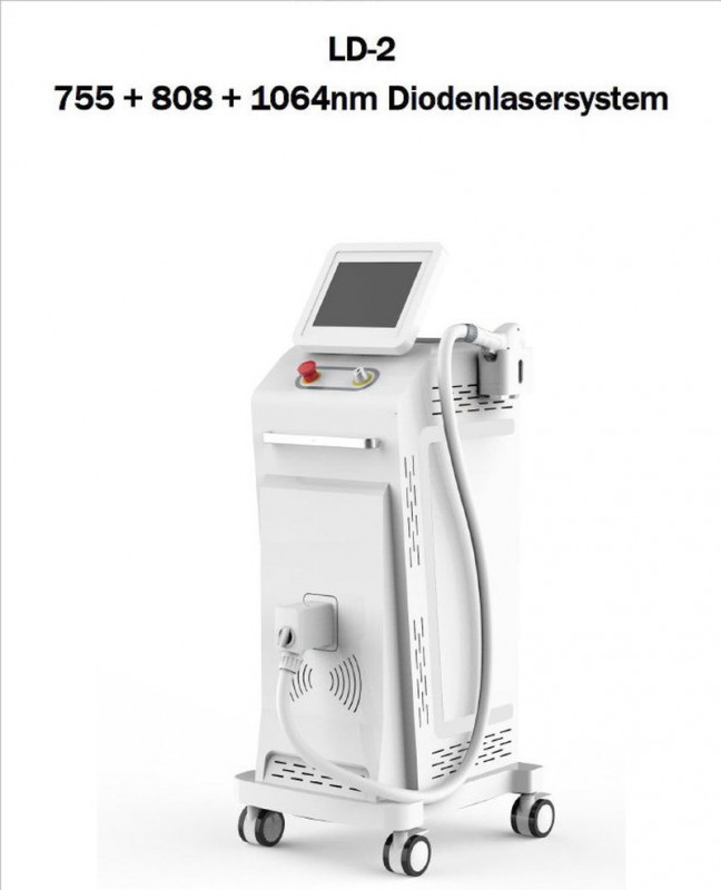 LD-2 Dioden Laser