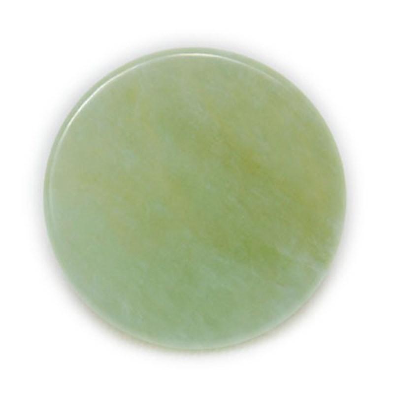 Jadestein für Kleber