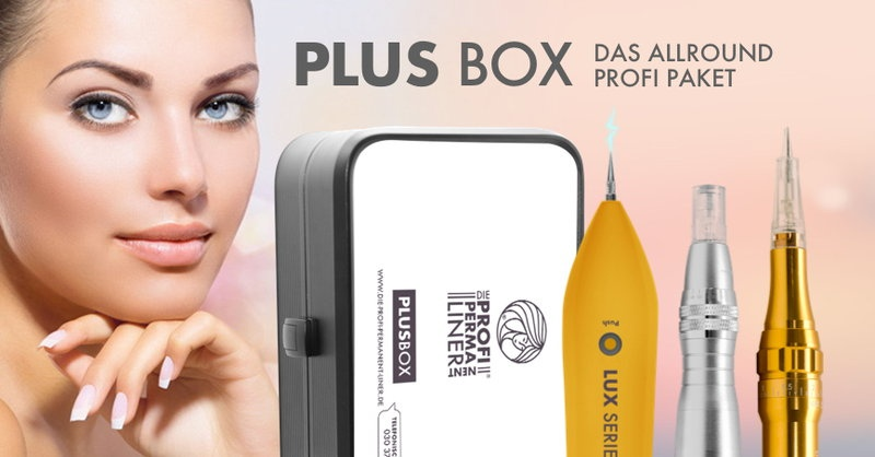 "Varante II Plus Box Premium Gerät Plasma Lifting ""Lux"""