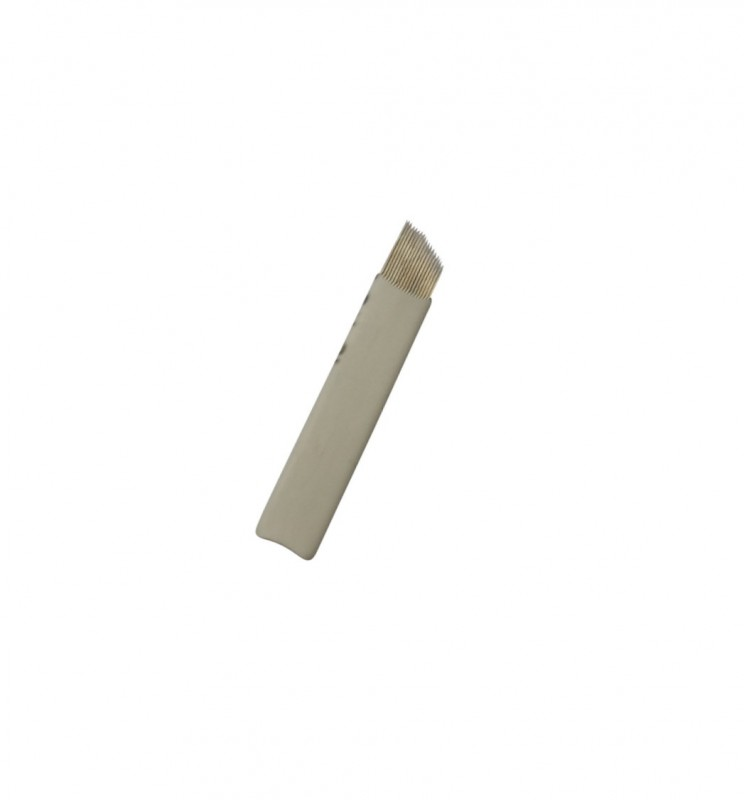 Nadeln - Blade 17 Curve
